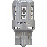 (к/т 2 шт) Лампа светодиодная Osram LED (1W 12V 2000K)