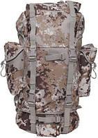 Рюкзак 65л итальянский пустынный камуфляж MFH 30253M