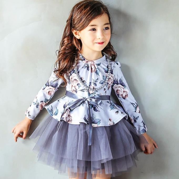 Нарядне плаття для маленьких принцес c84143e2e9fe0