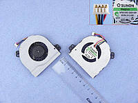 Cooler ASUS UX50, XU50V, RX05 (GB0575PGV1-A/MF60100V1-Q000-G99)