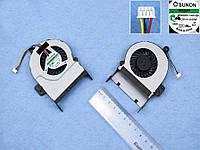 Cooler ASUS X55V, X55VD, X45C, X45VD, R500V (thickness:9mm) (KSB06105HB-CB37/MF60090V1-C480-S99)