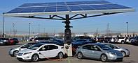 Електроавтомобілі змінять світ 2017-2037