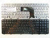 Клавиатура (RU) HP Pavilion DV6-7000, DV6T-7000, DV6Z-7000, frame black