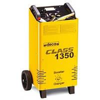 Deca CLASS BOOSTER 1350 Устройство для зарядки аккумуляторных батарей 12/24 В. Ток пуска 1350 А.