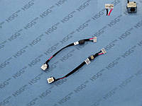 DC JACK ACER ASPIRE 5534 5538(With cable)
