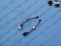 DC JACK ACER ASPIRE ONE NAV50, 532H (With cable)