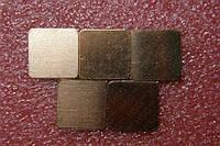 Мідна підкладка 0,8 мм