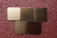 Мідна підкладка 1,0 мм