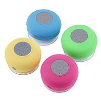 Беспроводная Bluetooth колонка -  гарнитура для душа