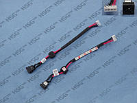 DC JACK DELL Inspiron 1425, 1427(With cable)