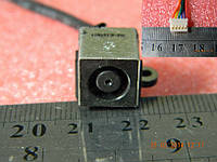 DC JACK DELL Inspiron 14R, N4010 (With cable)