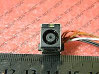 DC JACK HP 4520S, фото 1