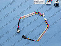 DC JACK HP DV2000 65W(With cable)