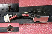 DC JACK HP Pavilion DM1-1000, DM1-2000 (With cable)