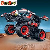 "Конструктор BanBao 6956 ""Jumper"", 207 дет, фото 1"