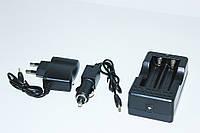 Зарядний пристрій MTLC-0420 для акумуляторів, фото 1