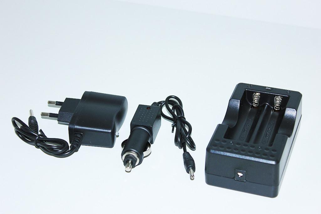 Зарядний пристрій MTLC-0420 для акумуляторів