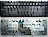 Клавіатура (UA) DELL N4010, N4030, N5030, M5030, black
