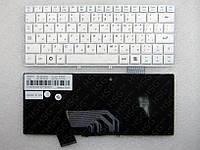 Клавиатура (RU) Lenovo S9, S9e, S10, S10e, white