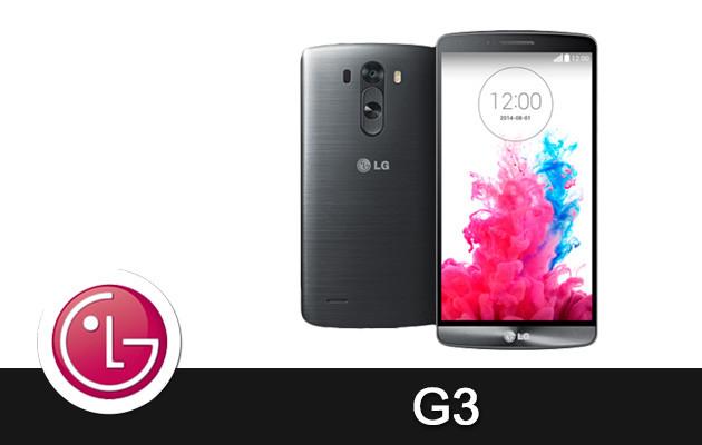 Чехлы, защитные стекла для LG G3 (D855)