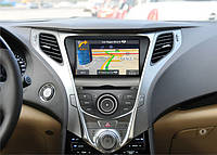 Штатная магнитола для Hyundai Grandeur 2012+ Windows