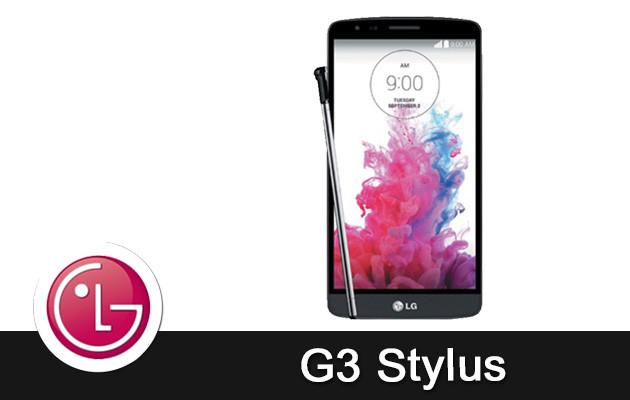 Чехлы, защитные стекла для LG G3 Stylus