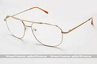 РМЦ 68-72 мм. Очки для зрения (+). Стеклянные линзы с диоптриями