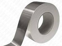 Скотч алюмінієвий 50mm*40m