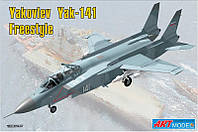 Яковлев ЯК-141 1/72 ART Model 7205