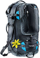 Сумка-Рюкзак Deuter Traveller 60 + 10 SL