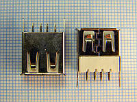USB разьем 2.0 № 18, фото 1