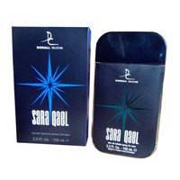 Чоловіча туалетна вода sara qael 100 ml