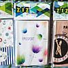 """Обложка для паспорта """"Тюльпаны"""", фото 4"""