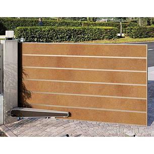 Автоматика для розпашных ворот Comunello Abacus 300KIT, фото 2