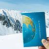 "Обложка для паспорта ""Планета"", фото 5"