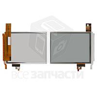"""Дисплей для электронной книги Amazon Kindle Paperwhite, 6"""", (800x600), с сенсорным экраном, #ED060XC3"""