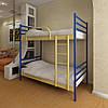 Кровать двухъярусная Fly Duo. Кровать Флай Дуо, фото 2