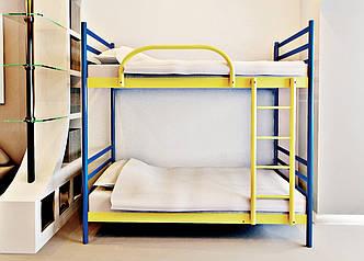 Ліжко двоярусне Флай Дуо