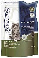 Bosch Sanabelle Grande 10кг Сухой корм для взрослых кошек крупных пород
