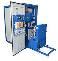 Комплектные распределительные устройства рудничные нормального исполнения серии КРУРН-6 LE (LE-РН)