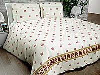 Постельное белье Фланель(байка), Фреш - двуспальный комплект