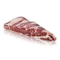 Реберное мясо. Зерновой откорм 120 дней