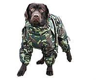 Теплая Одежда Комбинезон для Собак крупных пород  Powerful Hunter, лабрадор