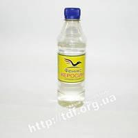 Керосин очищенный, растворитель (0,4 л)