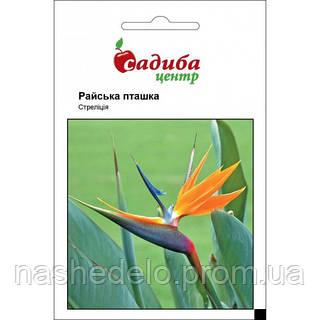 """Стрелиция """"Райская птица"""" 3 сем.. Садыба Центр"""