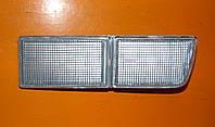 Катафот в бампер белый правый Depo 441-1609R VW golf 3 vento