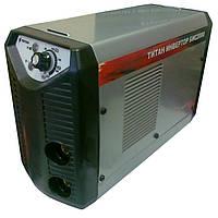 Сварка инверторная Titan БИС2000