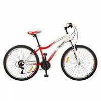"""Велосипед с заниженной рамой 26"""" 923"""