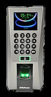 Биометрический терминал доступа F18