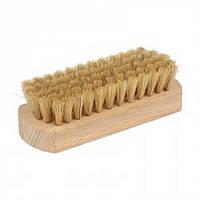 Щетка для чистки обуви Shoe Brush White Bristles Nikwax